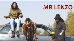 Mr Lenzo – Thula Ft. Inathi Radebe & Kha-Ju SA