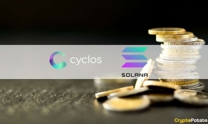 Cyclos Raises $2.1M to Develop the First Concentrated Liquidity AMM on Solana