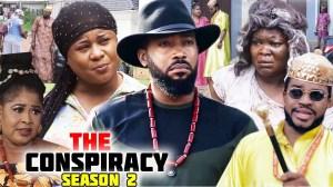 The Conspiracy Season 2