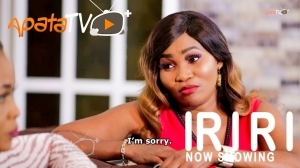 Iriri (2021 Yoruba Movie)