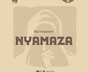 Rayvanny – Nyamaza