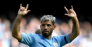 New report claims soon-to-be free agent Sergio Aguero offered to Serie A side