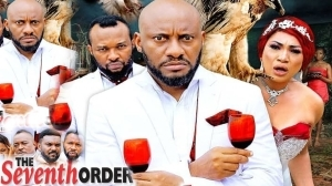 The Seventh Order (2020 Nollywood Movie)