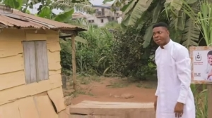 Woli Agba - Latest Compilation Skit Episode 14 (Comedy Video)