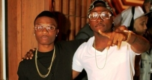 Download VIDEO: Wizkid & Davido In Benin | StarTrek 2014