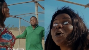 Brainjotter – Nack Gone Wrong   (Comedy Video)