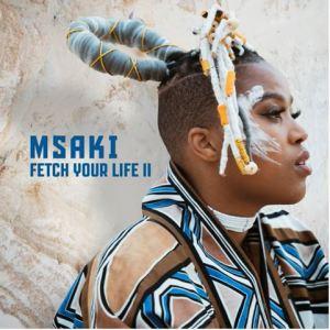 Msaki – Fetch Your Life II