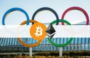 Indian Olympic Medal Winners to Get Free Bitcoin (BTC) and Ethereum (ETH)