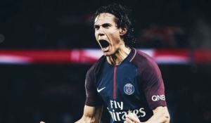 Cavani Reveals The Player That Told Him To Join Man United
