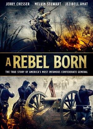 A Rebel Born (2019) (Movie)