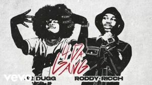 42 Dugg, Roddy Ricch - 4 Da Gang