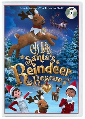 Elf Pets: Santa