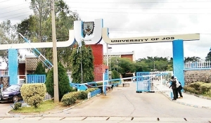 Kidnapped UNIJOS Lecturer Finally Freed
