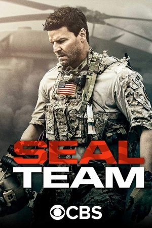 SEAL Team S03 E14 - Objects in Mirror (TV Series)