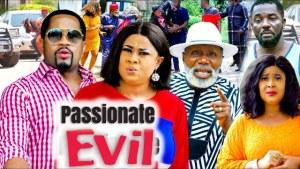 Passionate Evil Season 3