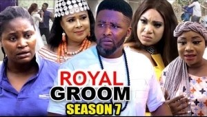 Royal Groom Season 7