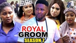 Royal Groom Season 7