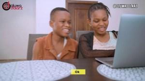 Oluwadolarz - If Names Were Fart (Nigerian Version) (Comedy Video)