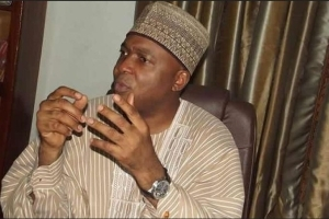 EFCC Released Saraki After Interrogation - Spokesperson Reveals