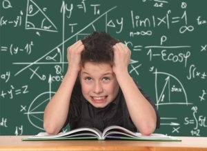 BE HONEST!! Between You & Your Partner, Who Is Going To Teach The Children Mathematics?
