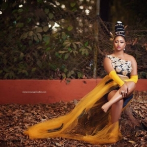 """Happy birthday to me"" – Actress, Etinosa celebrates as she clocks a new age"