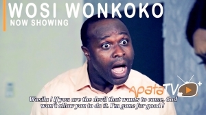 Wosi Wonkoko (2021 Yoruba Movie)