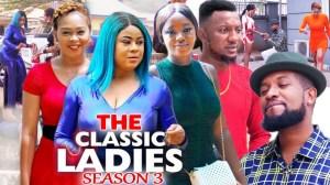 The Classic Ladies Season 3
