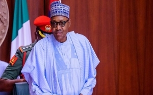 Buhari Condemns Killing Of 44 Farmers By Boko Haram In Borno