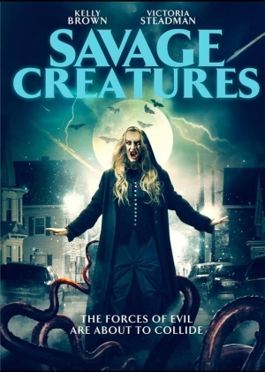 Savage Creatures (2020) (Movie)