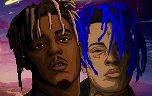 Juice WRLD Ft. Lil Yachty – Takeover