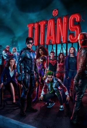 Titans 2018 S03E04