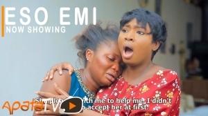 Eso Emi (2021 Yoruba Movie)