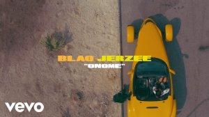 Blaq Jerzee - Onome (Music Video)