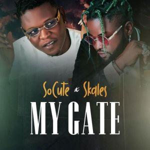 So Cute – My Gate ft. Skales (Video)