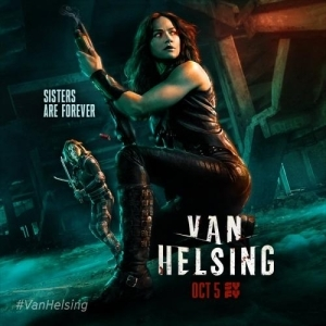 Van Helsing S05E06