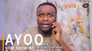 Ayoo (2021 Yoruba Movie)