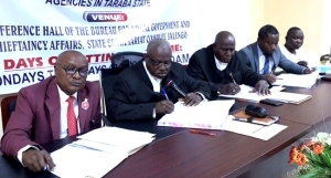#EndSARS: Judicial Panel Concludes Sitting, No Victim Compensated