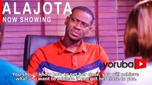Alajota (2021 Yoruba Movie)