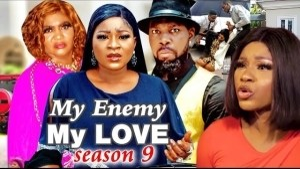 My Enemy My Love Season 9