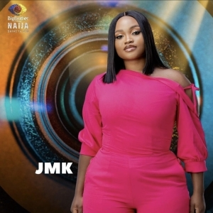 BBNaija: I Wish I Was There, Boma Needs To Be Taught A Lesson – JMK Blows Hot