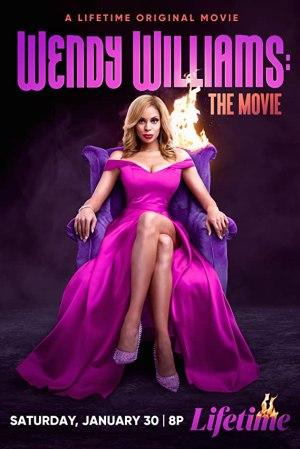 Wendy Williams: The Movie (2021)