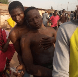 Five persons allegedly killed, others injured as police, youths clash over lockdown enforcement