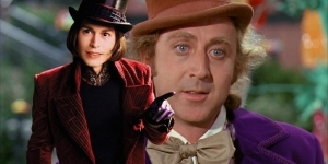 Willy Wonka Prequel Movie Gets 2023 Release Date