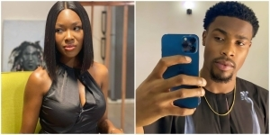 All Neo Does Is To Catwalk, I Don't Know If He Can Fight – Vee Tells Prospective Admirer