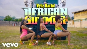 Vybz Kartel – African Summer (Video)