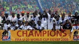 How T.B Joshua Helped Us Win U-20 World Cup - Ghana