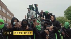 Tion Wayne - Wow (Video)