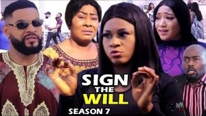 Sign The Will Season 7