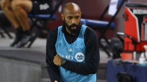 Arsenal great Thierry Henry donating his Euro wages to charity