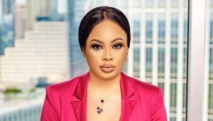 Nina Ivy Loses Endorsement Deal For Undergoing Plastic Surgery